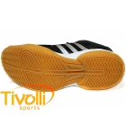 Raquete Mania   Tênis Adidas   Ligra 3 Preto 76ba1137c60ea