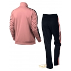 f192dfa409e Agasalho Nike Sportswear Track Suit Rosa e Preto. Código  830345 808