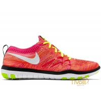 Tênis Nike Wmns Free TR Focus FK OC. Rosa ... ee6f90eaee64a