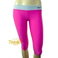 Corsario Nike Legend Tight. Infantil Rosa Pink ... 2b587398becea