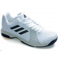 Tênis Adidas Approach. Branco e Azul f57f486f5bdb9