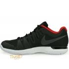 566638f4a8b6d Raquete Mania   Tênis Nike   Zoom Vapor 9.5 Tour Preto