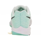 9a74ec264ef Tênis Nike Zoom Winflo 4 Branco e Verde. Código  898485 102