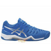 2cb91ddc07 Tênis Asics. Gel Resolution 7 Clay