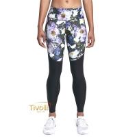 a7f1171b9 Calça Legging Nike Power Legend Training Tights. Preta Estampada