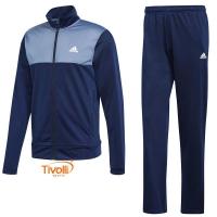 0f9db1a8404 Agasalho Adidas Back2Basics