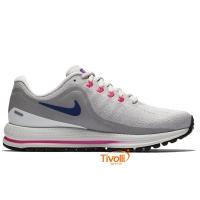 Tênis Nike Air Zoom Vomero 13 Feminino. Código  922909 009. Por  R  649 ... bdc0852379a2e