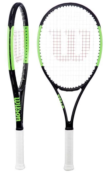 cc62a3305 Raquete Mania   Raquete de Tênis Wilson   Blade 101 L