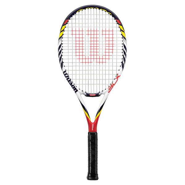 adb6e24c5 Raquete Mania   Raquete de Tênis Wilson   BLX Envy 100