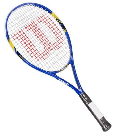 c5849bb30 Raquete Mania   Raquete de Tênis Wilson   US Open
