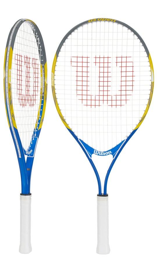 207807f85d1 Raquete Mania   Raquete de Tênis Infantil Wilson   US Open 25