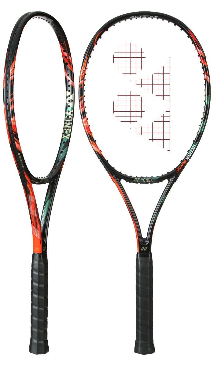 d8a004357 Raquete Mania   Raquete de Tênis Yonex   Vcore Duel G 97 (310g ...
