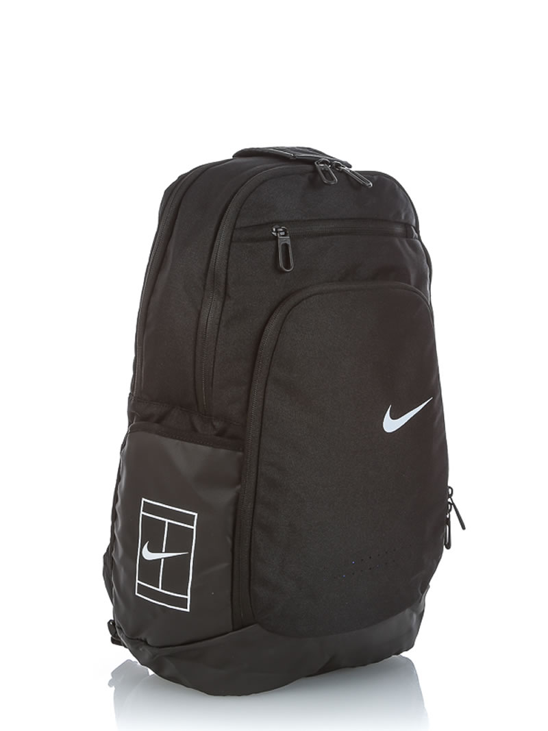 Tech 0 Nike Branca Mochila E Court 2 Backpack Preta u3FK1JcTl