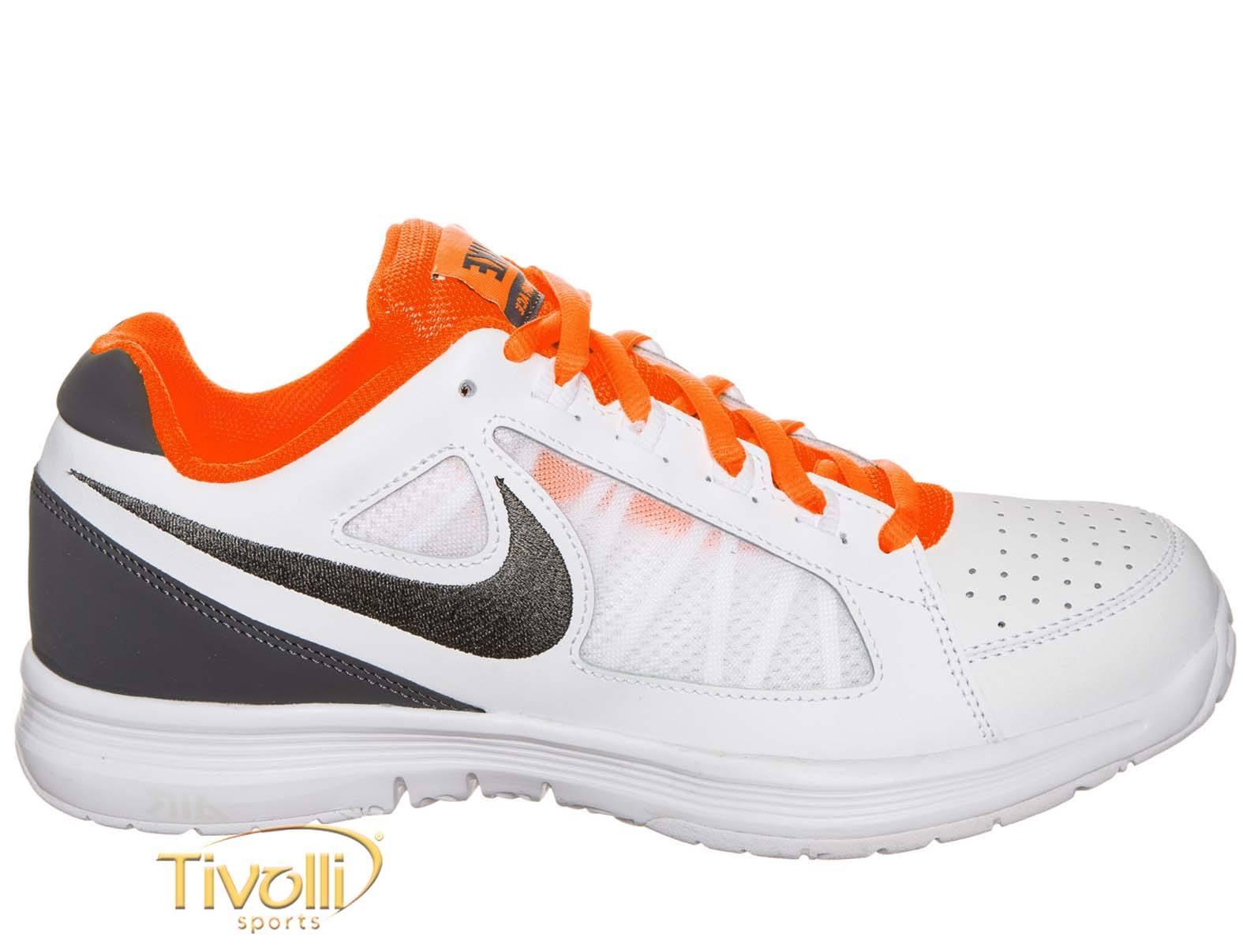 dc59f3fe1b Raquete Mania   Tênis Nike   Air Vapor Ace Branco