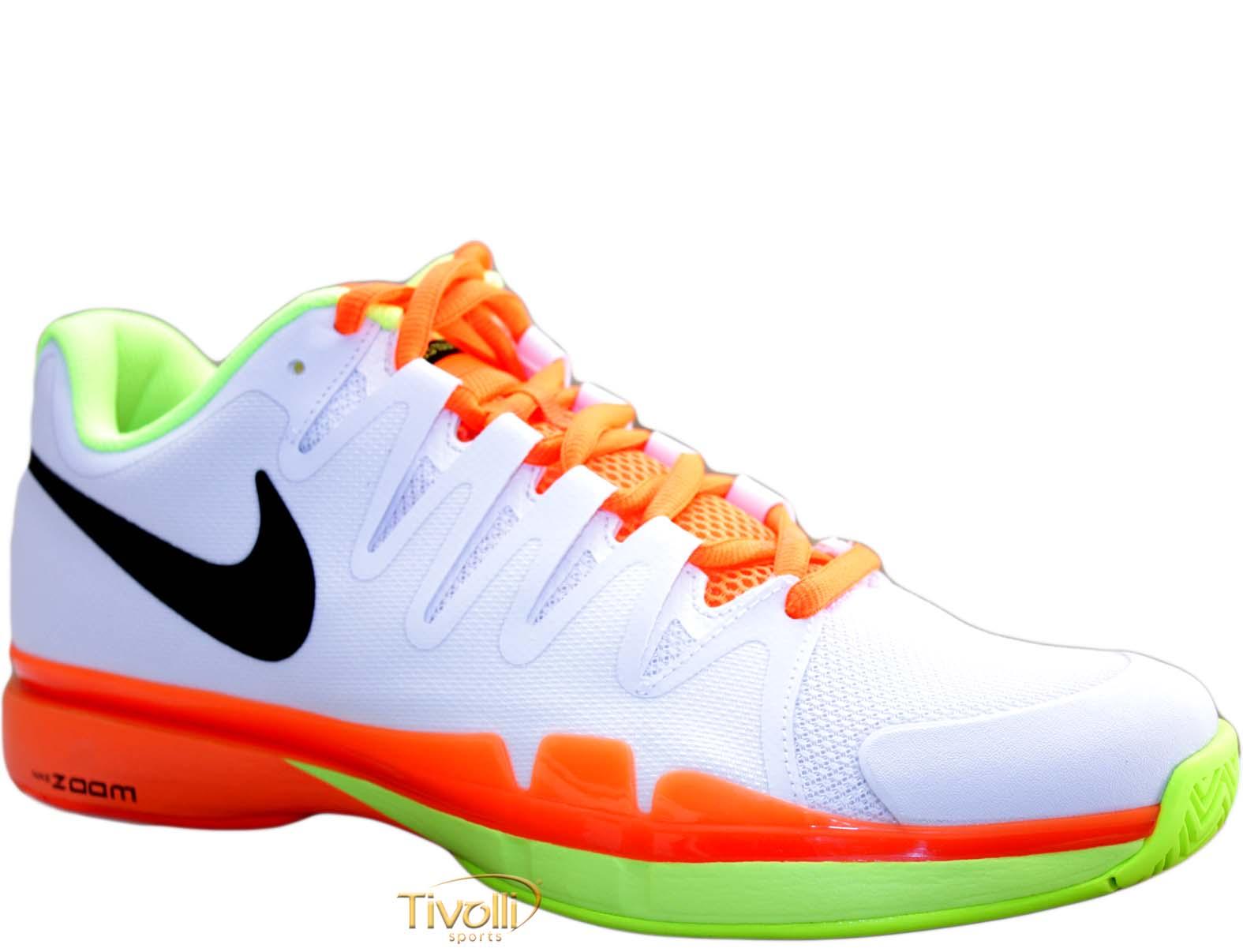 aac4eeecb6c Raquete Mania   Mega Saldão - Tênis Nike   Zoom Vapor 9.5 Tour ...