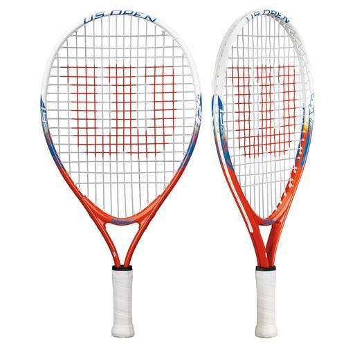 7d5a1c6648c Raquete Mania   Raquete de Tênis Infantil Wilson   US Open 19