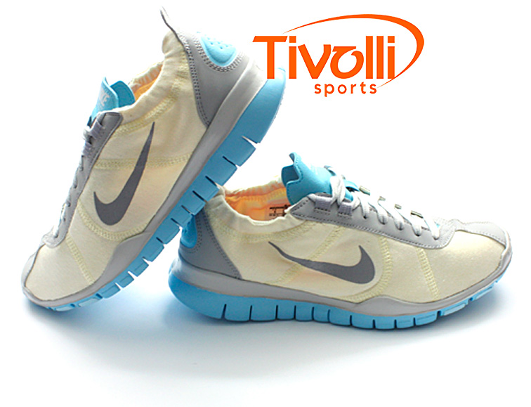 761eca8155 Raquete Mania   Tênis Nike   Free TR Twist Amarelo