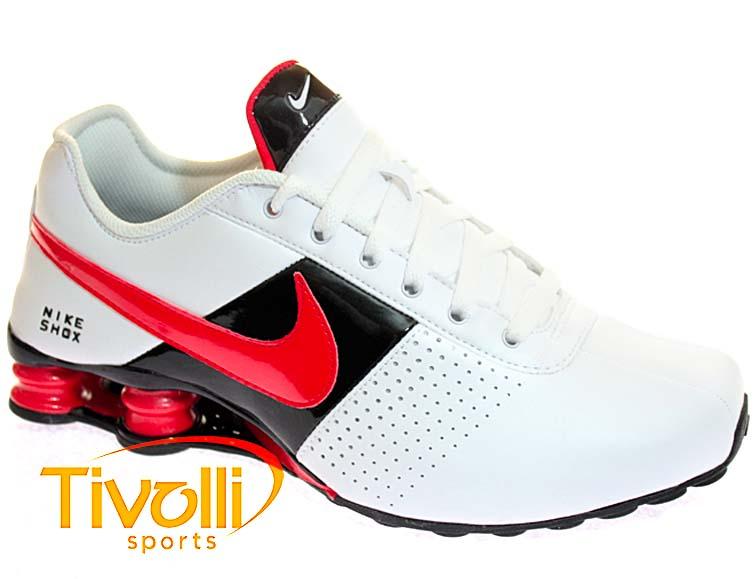 competitive price b1f4c 0b5d7 ... Vermelho Tênis Nike Shox Deliver - Black Friday ...