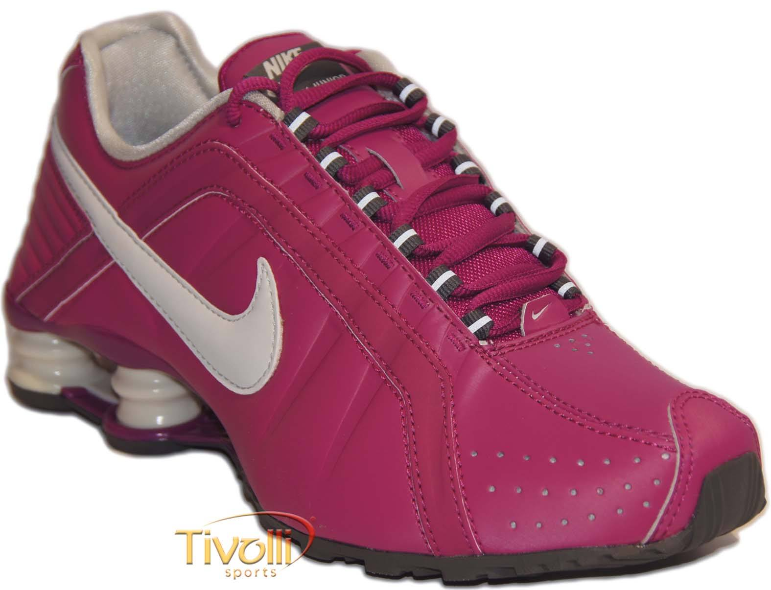 check out 5e331 8581c ... good nike shox junior pink 21c6d 5e302