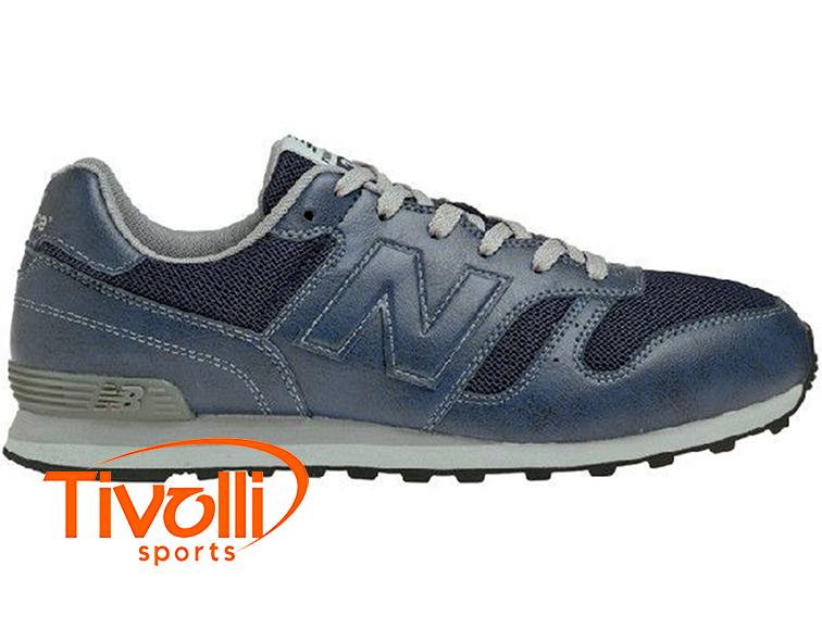 28f6a2c45 Raquete Mania > Tênis New Balance 368 M368NV > Masculino Marinho e Cinza