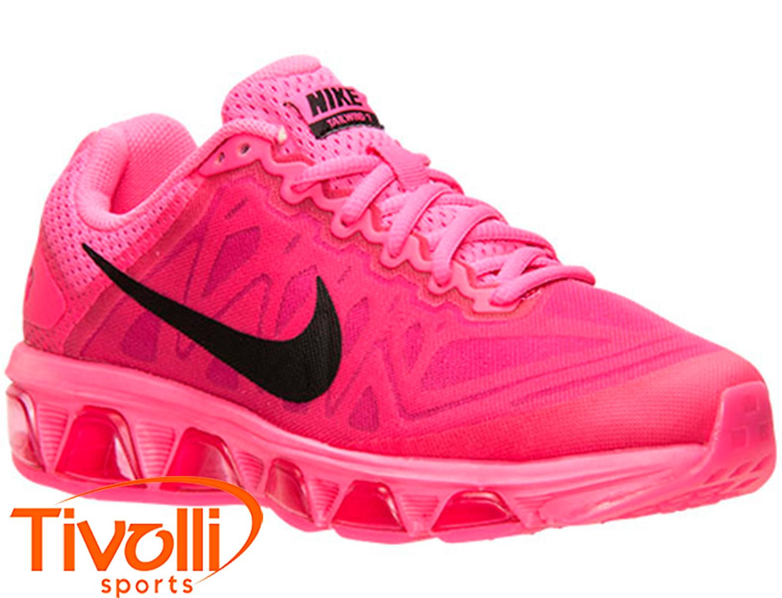 size 40 2feae d224e Tênis Nike Air Max Tailwind 7 - Mega Saldão