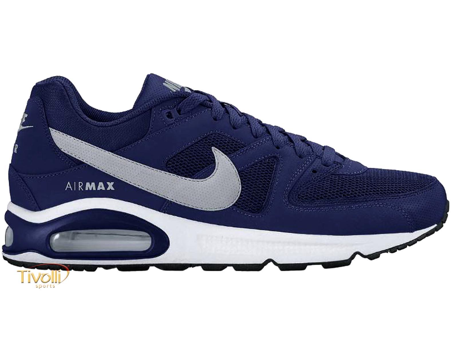 nike air max azul
