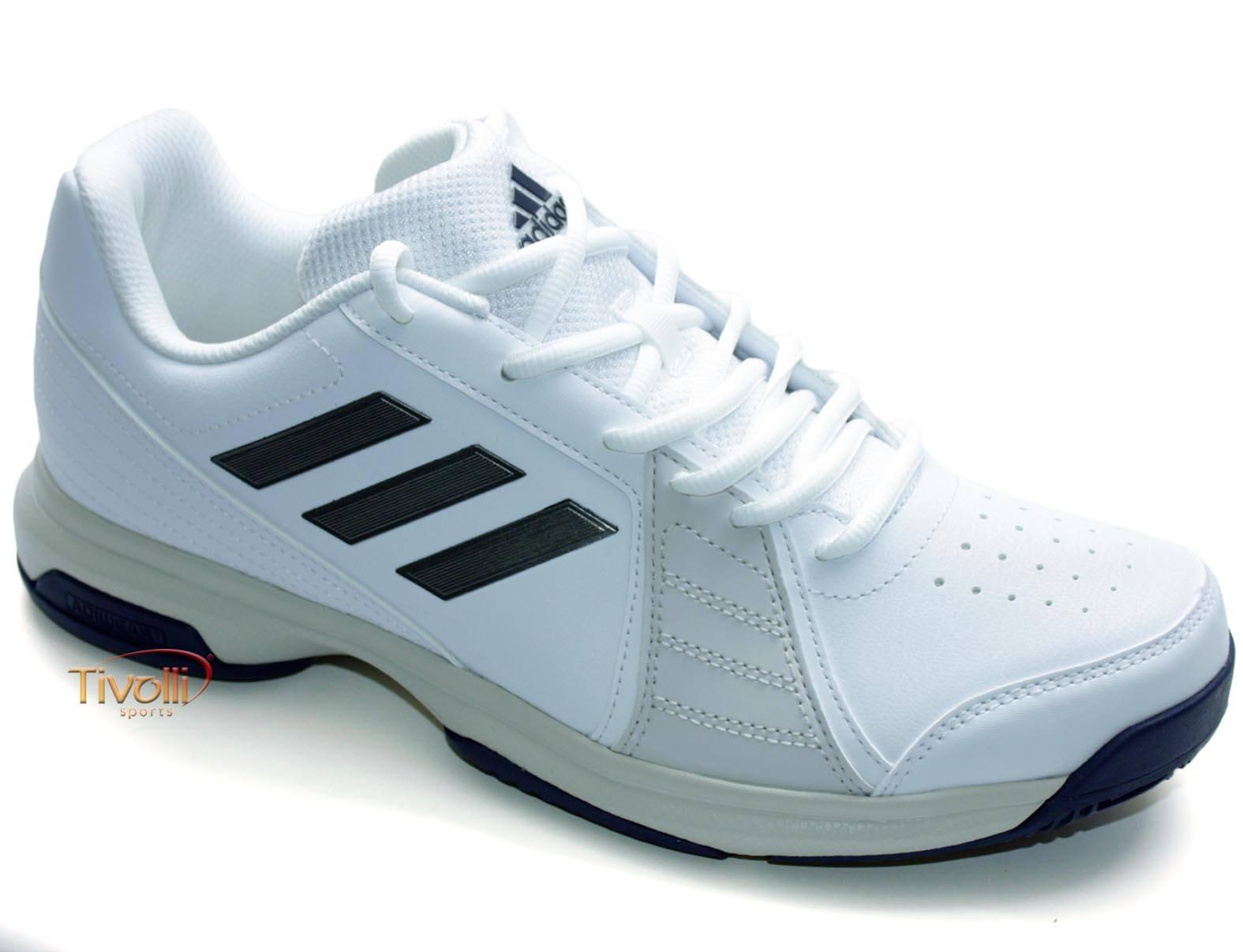 c933641570 Raquete Mania > Tênis Adidas Approach > Branco e Azul