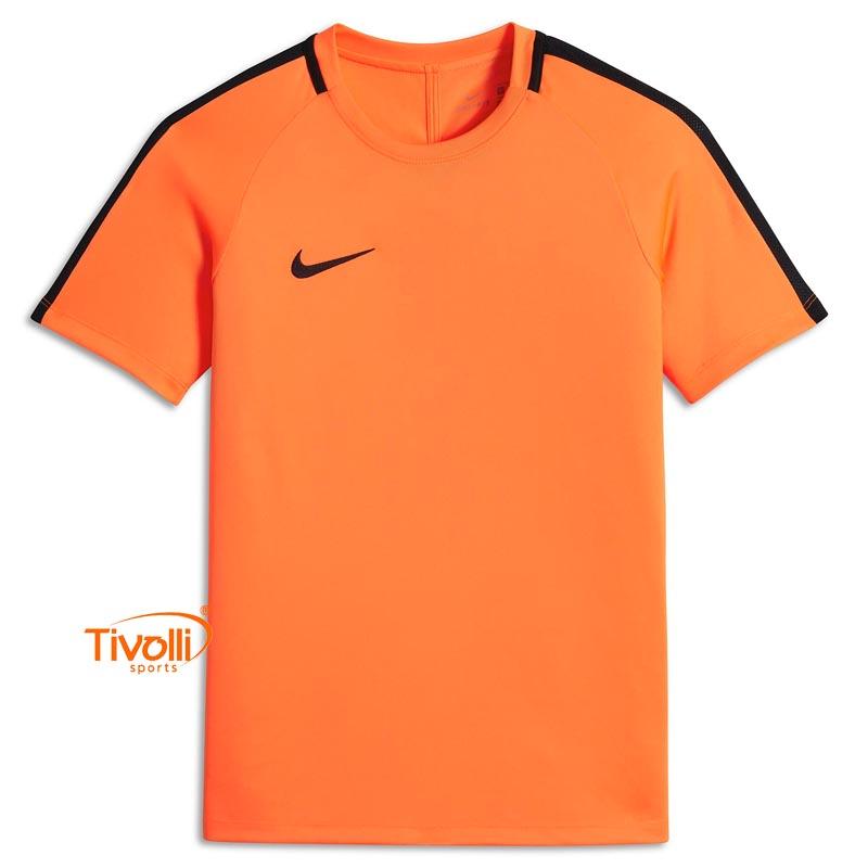 6e82611679 Raquete Mania   Camiseta Nike Dri-Fit Academy Infantil