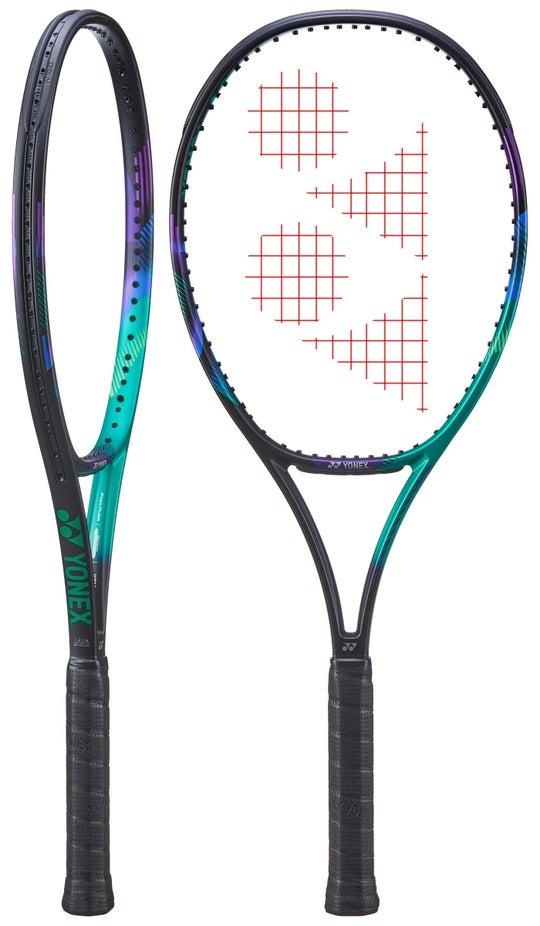 31fe656ea Raquete Mania   Raquete de Tênis Yonex   Vcore Pro 100 (300)