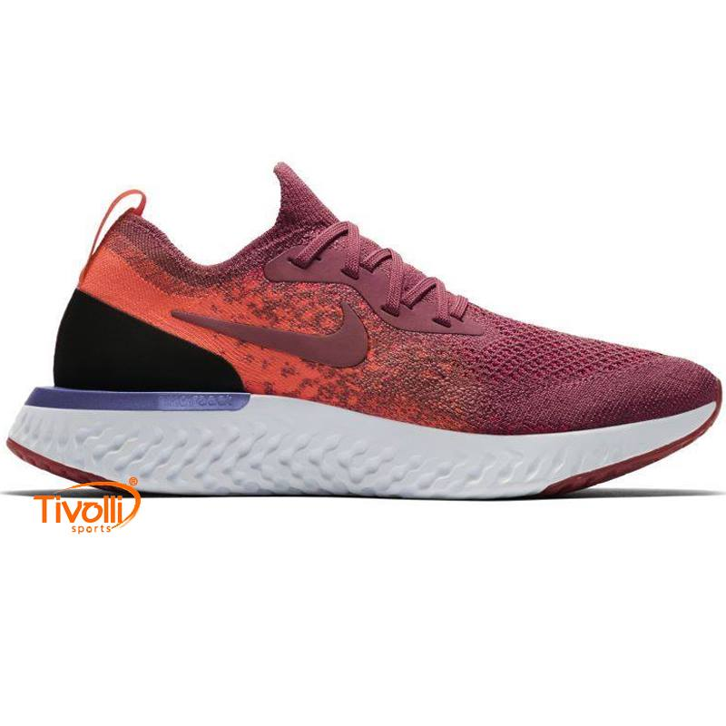 d0405e5c Raquete Mania > Tênis Nike Epic React Flyknit Feminino > Feminino