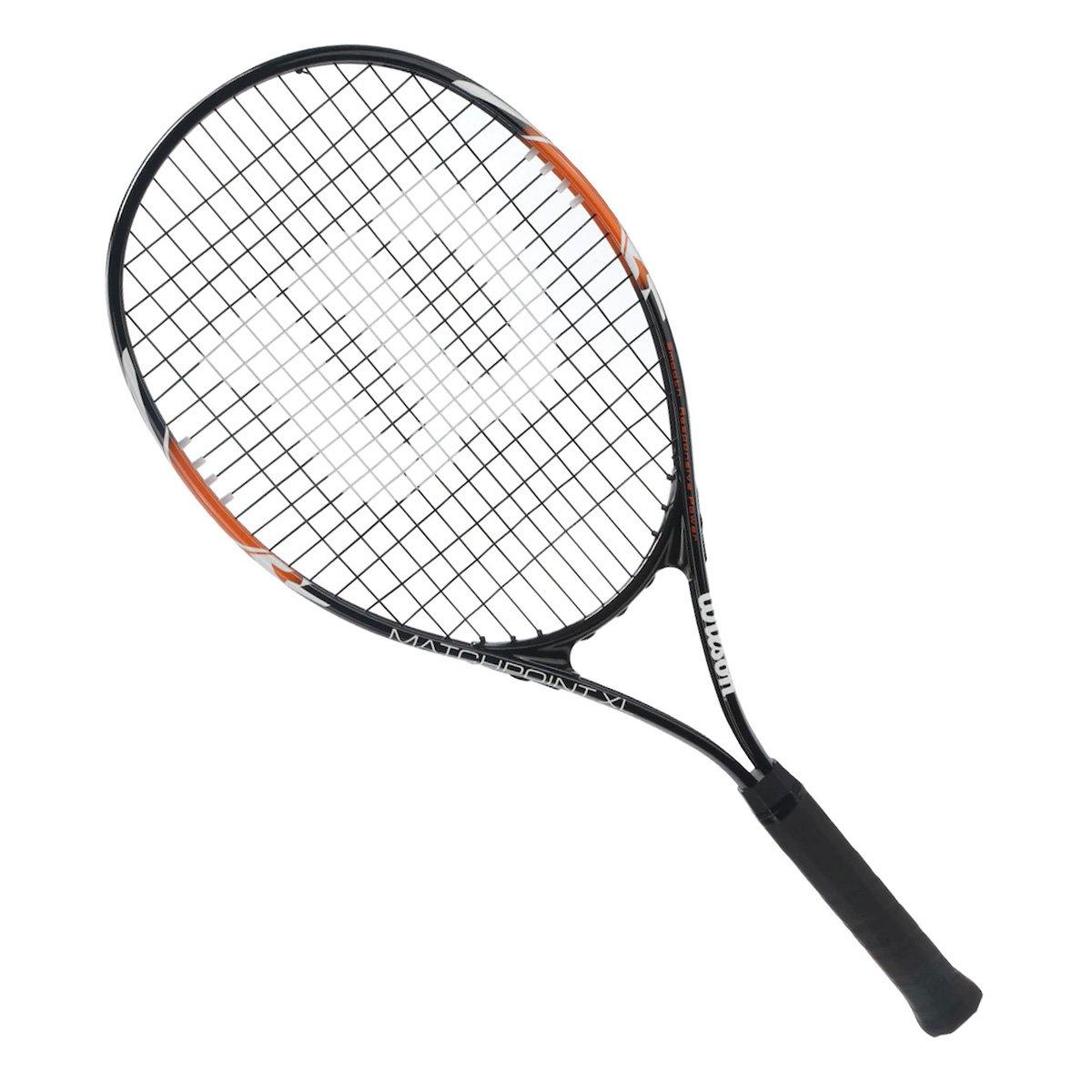 Raquete Mania   Raquete de Tênis Wilson   Matchpoint XL 15bc3e331eeb4