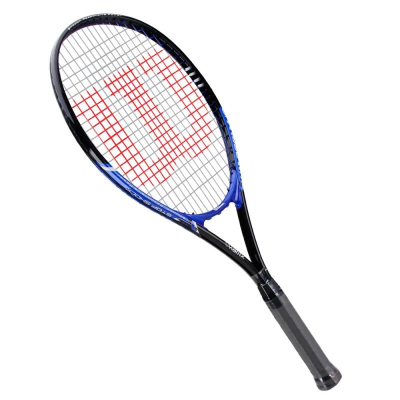 f10b6459664 Raquete Mania   Raquete de Tênis Wilson   Grand Slam XL - Mega Saldão