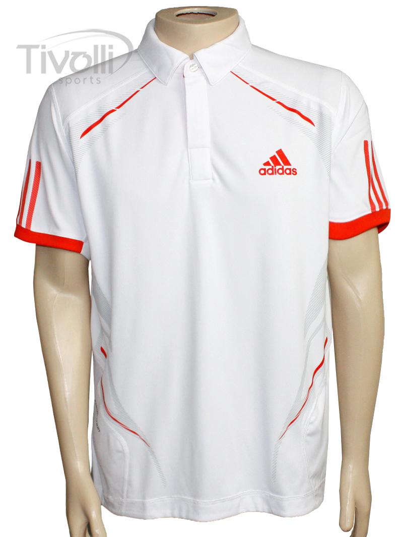 Ref Brancolaranja Adidas Camisa 13291 Barricade Polo xBdQroWCe