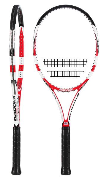 11db525a Raquete Mania > PROMOÇÃO!!! Raquete de Tênis Babolat > Pure Storm GT ...